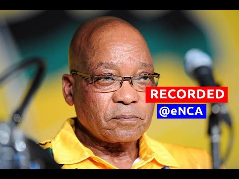 Zuma releases arms deal report