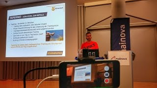 Mainova Frankfurt Marathon Expertentalk 2017: Mitschnitt des LIVE-Streams