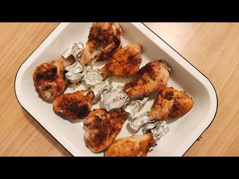 pilons-de-poulet-au-four-ultra-moelleux-(recette-du-chef)