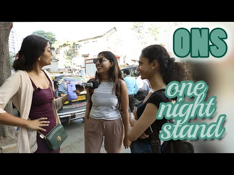 One Night Stand | Indian Girls On One Night Stand | ONS | Priyanka Mehta - Unshackled Girl | HighIQ