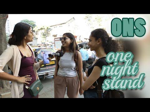 One Night Stand | Indian Girls On One Night Stand | ONS | Priyanka Mehta - Unshackled Girl | HighIQ