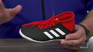 adidas Kids Predator Tango 18.3 IN Soccer (Little Kid/Big Kid) SKU: 9044778