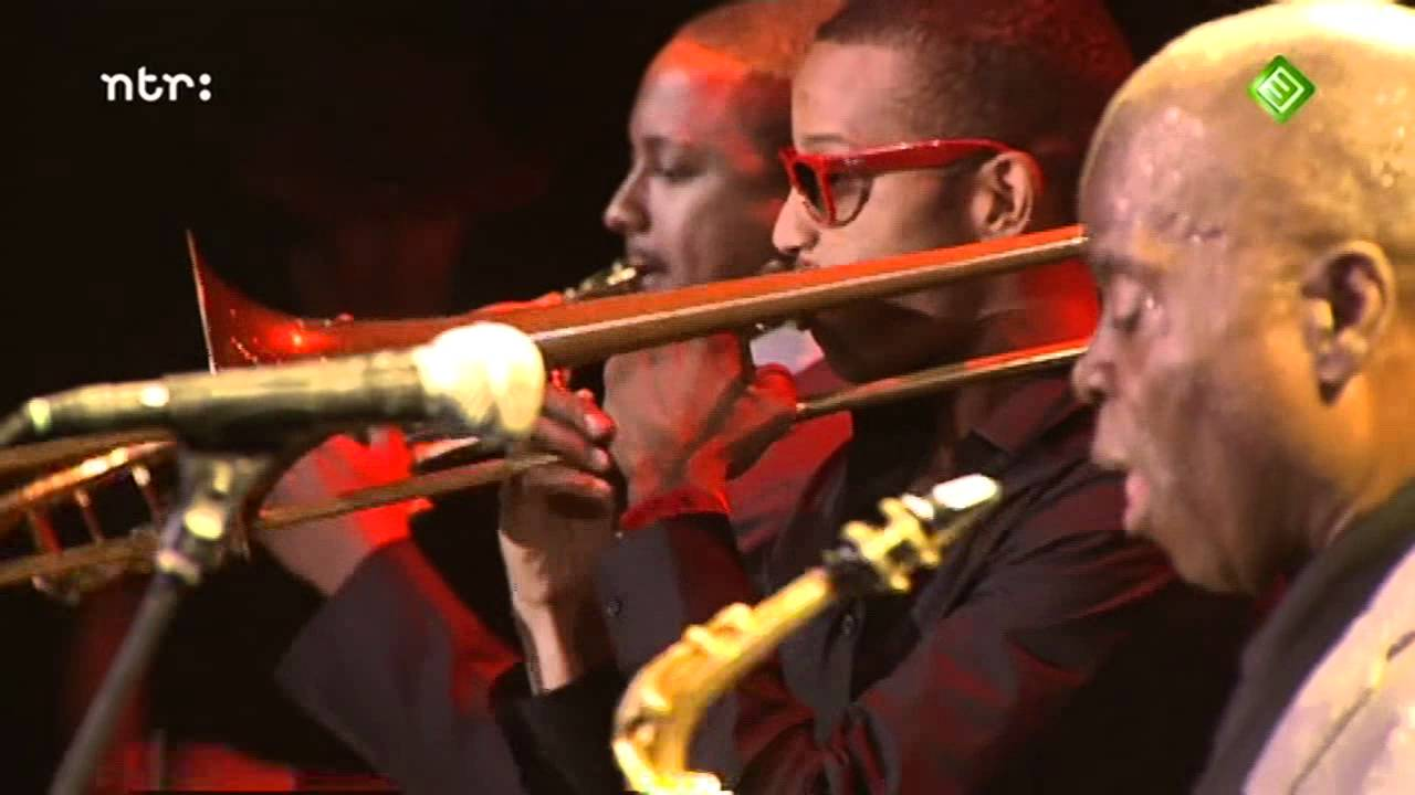 Maceo Parker | Make it funky w special guest Trombone Shorty | North Sea Jazz
