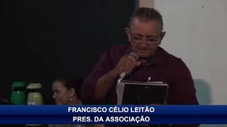 Francisco Célio Leitão - Sessão Itinerante na Ilha
