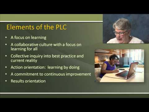 PLC - An Acronym That Holds No Relevance for Schools Unless the Focus is Student Achievement