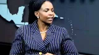 Climate Change with Maite Nkoana-Mashabane - Part 2