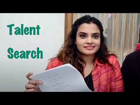 New Talent search By 7 Arts  | Sarayu Bosu Was live  | Hum dhenge review
