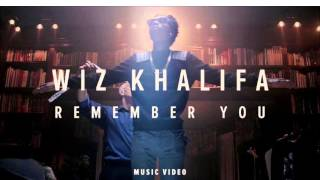 Wiz Khalifa Ft Sensato & The Weekend - Remember You (Official Latin Remix) 2012