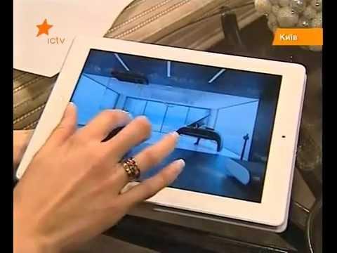 Наталья Большакова - победитель международного конкурса SBID International Design Awards 2012