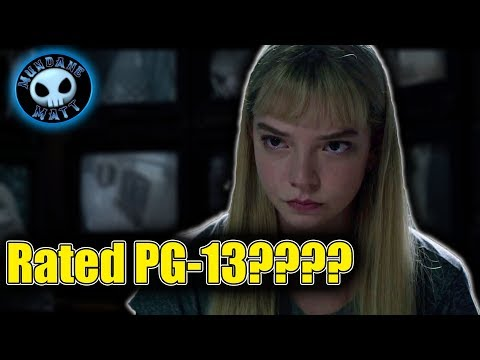 Fox runs away from success by making NEW MUTANTS PG-13