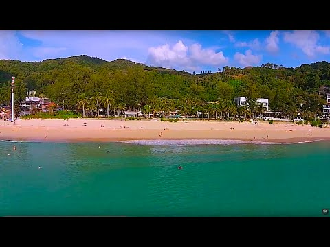 Kata Beach,  Beaches in Phuket  – Kata Noi
