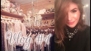 I AM OPENING MY OWN STORE - Vlog #1