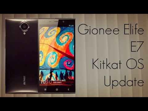 Monitoring Warning: gionee elife e7 vs note 3 entry Customizing Contacts