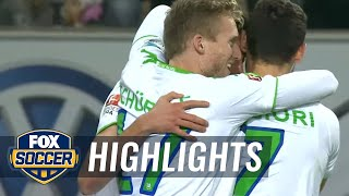 Video Gol Pertandingan Wolfsburg vs Bayer Leverkusen