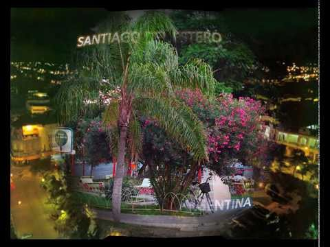 Conociendo Argentina: Santiago del Estero