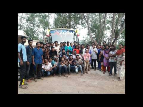 Kichu Tours and Travels 🎉 Team Ozone  Trip from Govt.College Nedumangad