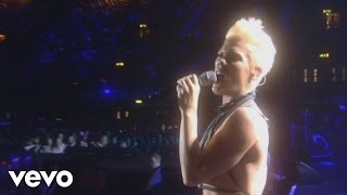 [3.29 MB] P!nk - I'm Not Dead (from Live from Wembley Arena, London, England)