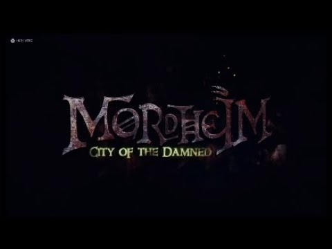 Mordheim City of the Damned: Weird Game |