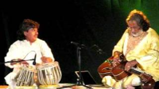 Festival Évora Clássica 2009 - Música Indiana / Indian music 2