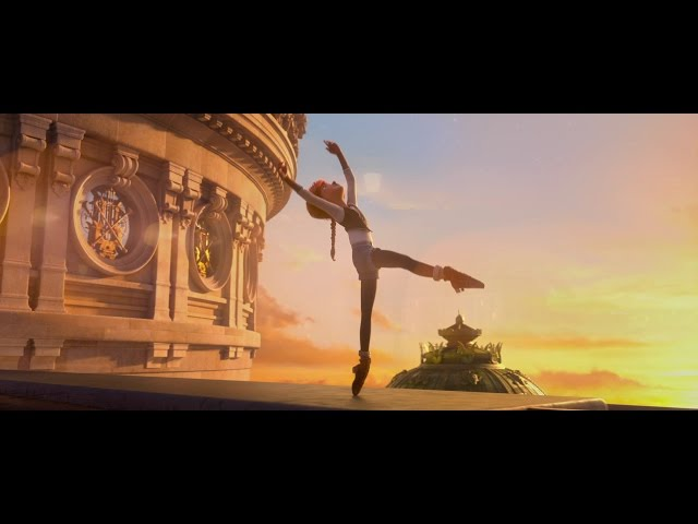 Leap! - Official Trailer #1