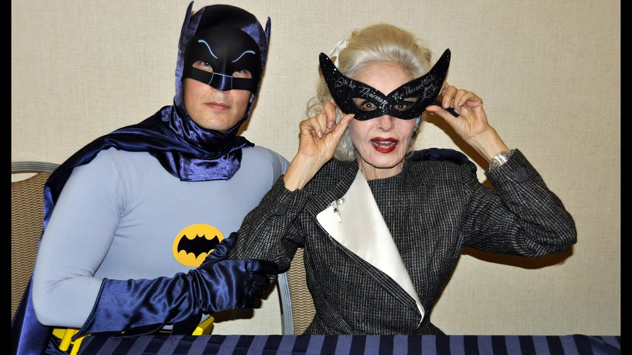 julie newmar son