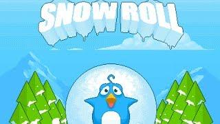 Snow Roll - Happymagenta UAB Wolkthrough