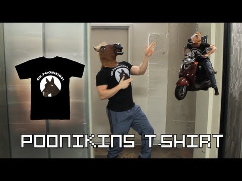 poonikins the rejected tshirt superbowl commercial