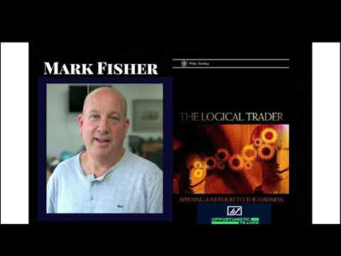 9/14/2018 Mark Fisher Speaking About The Markets And His ACD Method Of Trading.