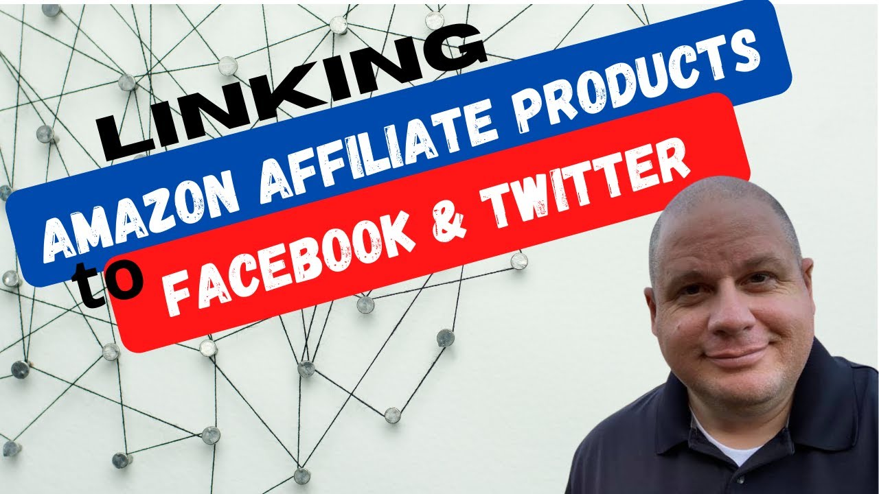 How To Link Amazon Affiliate Products To Facebook And Twitter