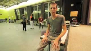 Top 40 jugglers of 2009 - voting video