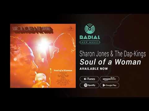 Sharon Jones And The Dap-Kings - Soul Of A Woman (Album Promo)