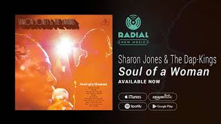 Sharon Jones and the Dap-Kings - Soul of a Woman (Album Promo)