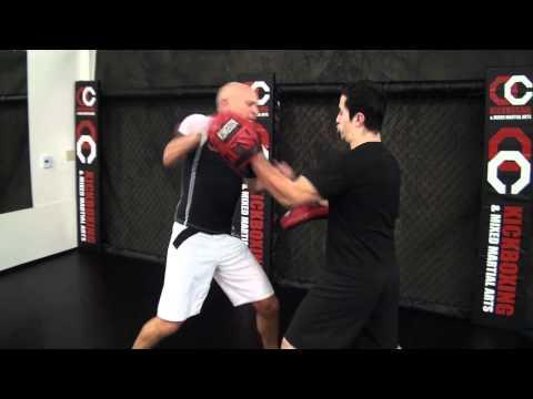 Daniel Sullivan's Dirty Boxing Volume 1 - 4