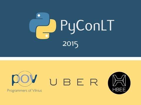 Image from Apache Mesos ir artimos ateities python aplikacijos