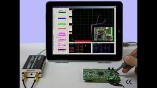 FADOS7F1 Fault Detector Laptop Motherboard Repair Tool (Part 1)