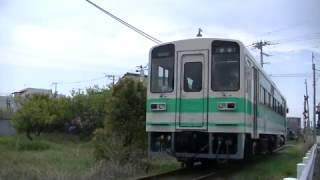 KR205デビュー|「臨時」表示の紀州鉄道KR205