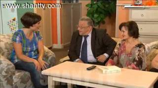 Gerdastan on Shant TV-08.10.2011