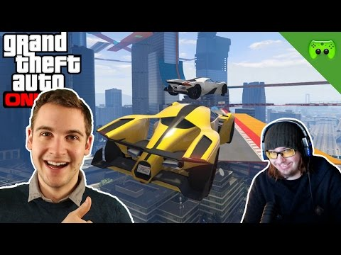 KEIN SNAP 🎮 Grand Theft Auto Online #131