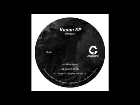 Damaskin - Kaona II - (Cassegrain RMX)