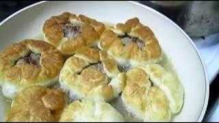 Готовим Беляши + Рецепт Проверенного Дрожжевого Теста в Хлебопечке.