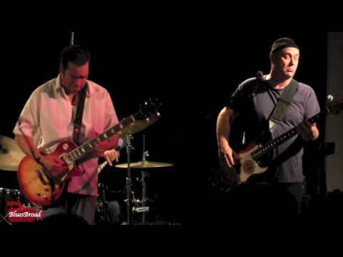 ALBERT CASTIGLIA BAND ⋆ Drowning At The Bottom  8/19/16 Marlboro NY