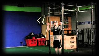 Get Serious Get Fit -Back Training and Practice Drills