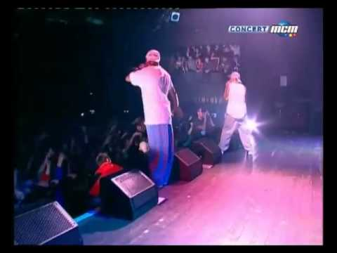 Eminem Shady Aftermath Live In Barcelona 2014