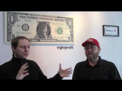 Chris Ellis On Bitcoin Scaling, The Past And The Future (recorded March 11, 2017)