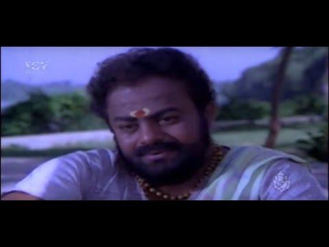 Ayyappa Ninnaya   Kannada Song   Manikantana Mahime Kannada Movie   Srinivasamurthy   SPB