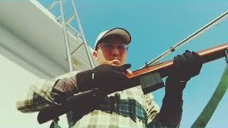 Airsoft M14 rifle 五七步槍試射
