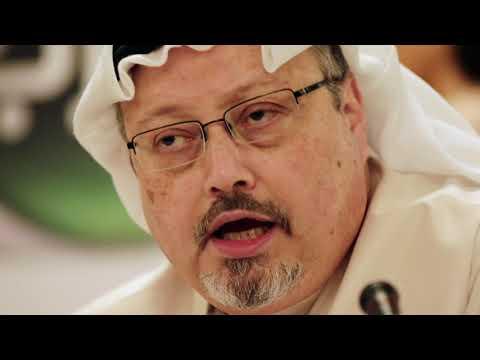 Senators vow to act if Khashoggi killed by Saudis
