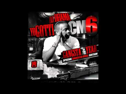 Yo Gotti - On Everything(CM6 Gangsta Of The Year)