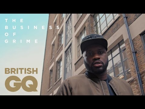 The Business Of Grime: Full Documentary I British GQ