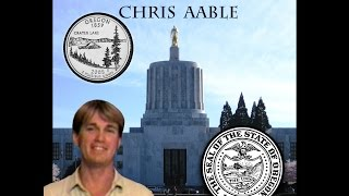 Chris Aable - Oregon State Dance Song